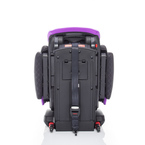 Zopa Carrera Fix autósülés 9-36 kg --Deep Purple