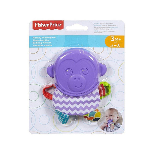 Fisher-Price Majom rágóka